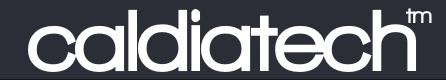 Caldiatech™ logo